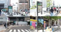 名古屋駅地区でフリーWiFiとサイネージを利用した実証実験を開始 - 40894 cggfxSaqxV 210x110