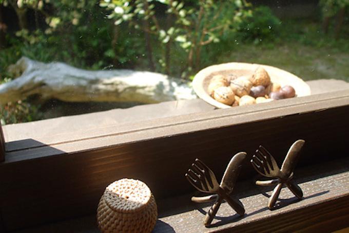 オーガニック食材をつかったランチやスイーツが楽しめる!オーガニックカフェ「pinch of salt」 - 06