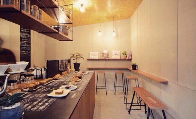 美味しいコーヒーと可愛いお菓子が楽しめるコーヒースタンド「KANNON COFEE」 - 11295870 613325275471742 5474829487170717807 n 660x400