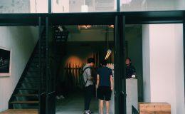 NY・SOHO発のアパレル&コーヒースタンド「Saturdays Surf NYC 名古屋」 - IMG 1822 260x160