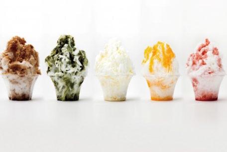 オトナの究極かき氷ブランド「ミルク&ハニー」の期間限定ストアがパルコ名古屋店にオープン!8月1日から16日まで
