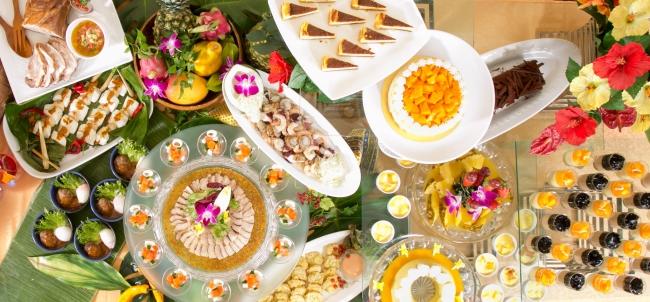 名古屋東急ホテルが毎年開催するサマービュッフェが今年も!2015年のテーマは「ハワイ」 - d5113 407 277557 0