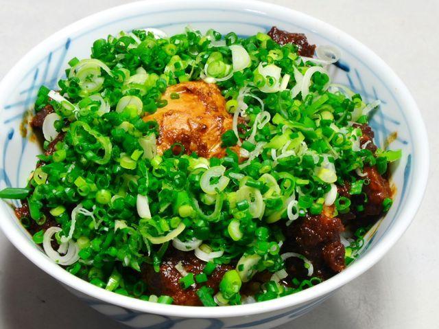 肉厚&ジューシー!創業60年の元祖味噌カツ丼「味処 叶」 - original 2