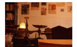 古書店と喫茶室の組み合わせ。ゆったりとした空気が流れるブックカフェ「リチル」 - 3620fb7cd18828c528a7552e184850df 260x160