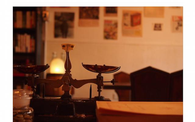 古書店と喫茶室の組み合わせ。ゆったりとした空気が流れるブックカフェ「リチル」 - 3620fb7cd18828c528a7552e184850df 640x400