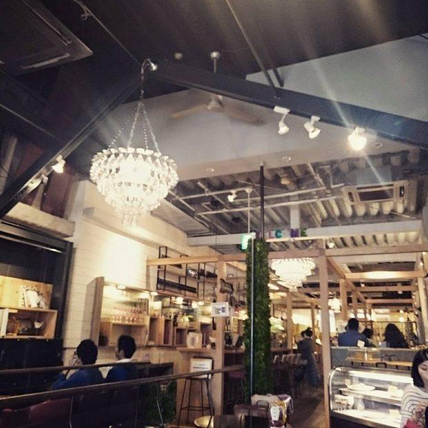 口いっぱいにハンバーガーを頬張りたいならココ!栄「ABBOT KiNNEY」はカフェとファッションが融合した素敵空間 - 85bf6ef6e6a73a2199be7f3faf24be73 620x620