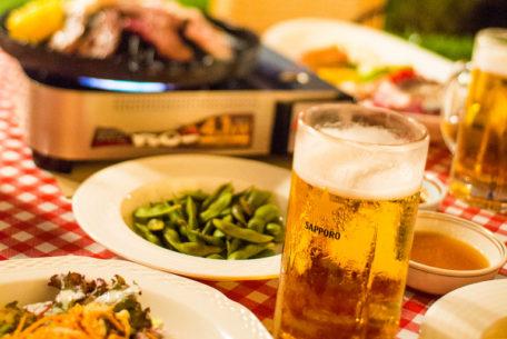 夏のうちに1度は行っておきたい!名古屋のおすすめビアガーデン4選