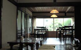 奥三河で新鮮な有機野菜ランチを楽しめる「古民家カフェ はちどり」 - DSC 0001 260x160