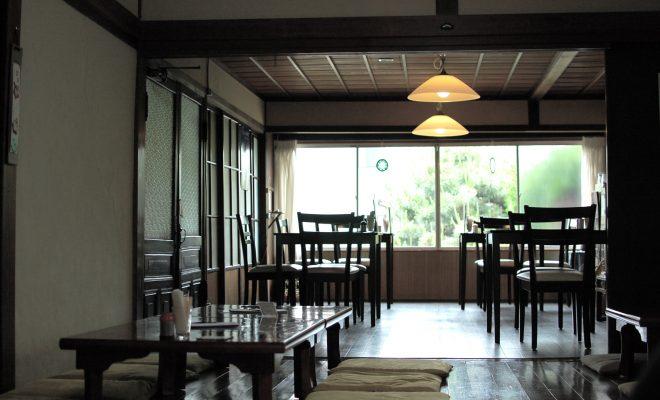 奥三河で新鮮な有機野菜ランチを楽しめる「古民家カフェ はちどり」 - DSC 0001 660x400
