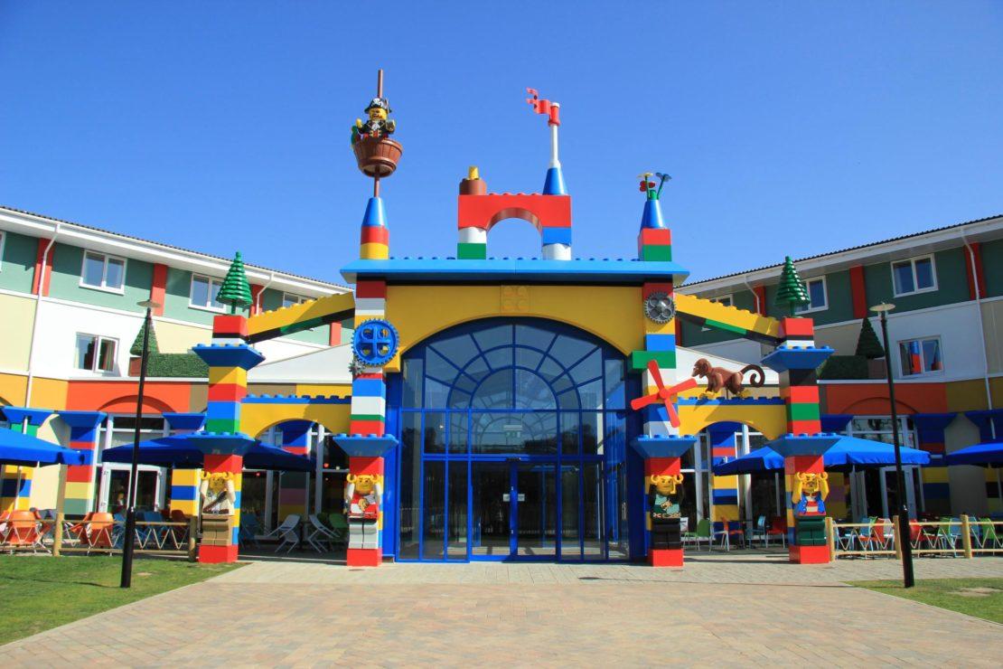 大人気おもちゃ・レゴのテーマパーク「レゴランド」が、2017年春に名古屋でオープン!