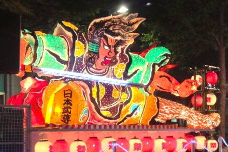日本各地の伝統的な踊りが名古屋に大集結!「第64回広小路夏祭り」8月22日(土)、23(日)開催