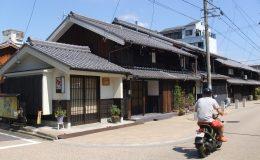 おしゃれなお店を楽しみつつ、名古屋の歴史を感じ取れる 「四間道」さんぽ - e340819709ccc768472141dfef6af8fe 260x160