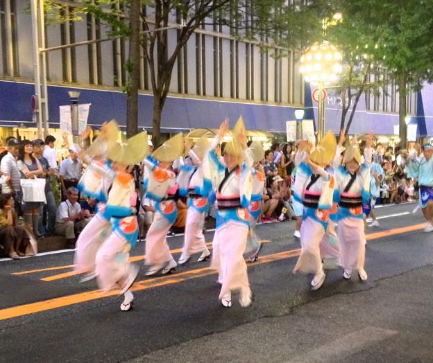 日本各地の伝統的な踊りが名古屋に大集結!「第64回広小路夏祭り」8月22日(土)、23(日)開催 - f7e98e7e9013f619b22f5f0ed4a8071c