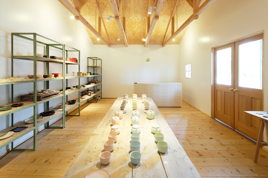 まるでマカロン!とってもかわいい常滑焼きのお店「TOKONAME STORE」で陶芸体験を楽しもう! - photo main