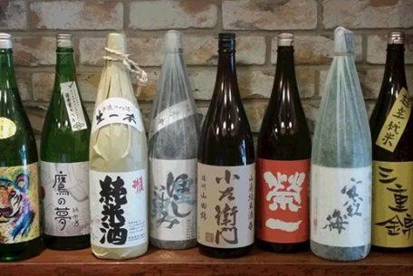 東海地方の酒蔵が勢揃い!「NAGOYA酒蔵まつり」で日本酒を楽しもう!