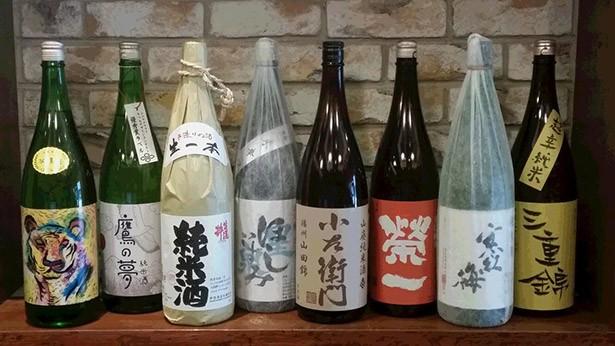 東海地方の酒蔵が勢揃い!「NAGOYA酒蔵まつり」で日本酒を楽しもう! - 362216 615