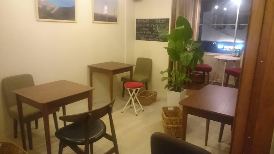 大須散策のひと休みに。コーヒースタンド&カフェ「STARFISH & COFFEE」でほっと一息つく時間 - 4561978f78e383dffd0ceaeba48ac737