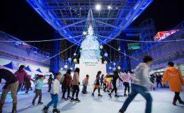 今年も登場!「氷じゃない」スケートリンク「トヨタホームリンク」栄・オアシス21で11月21日からオープン - 99a437d6ed26d829a41f42b92e902fda 260x160