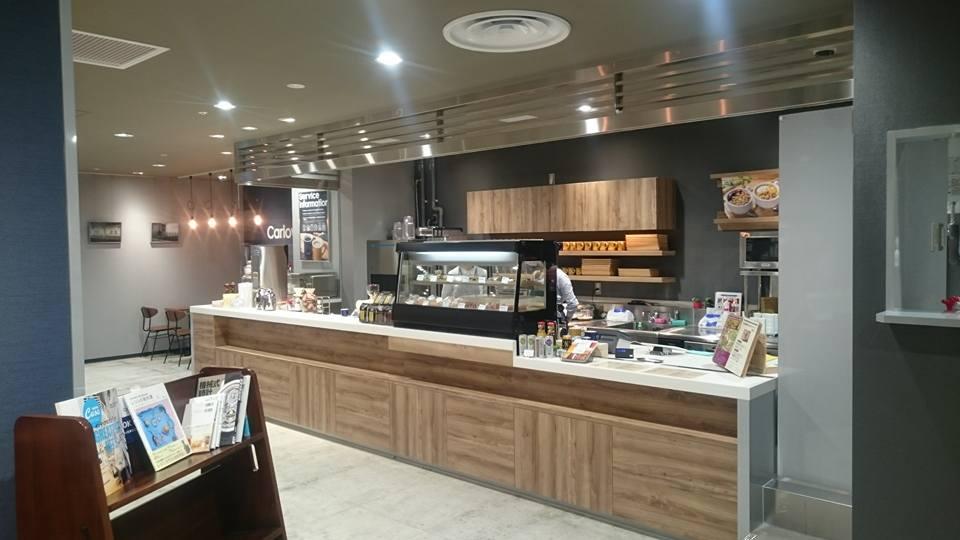 カフェで珈琲を飲みながら店内の本を楽しめる!リブロ名古屋店がリニューアルオープンした、栄のブックカフェ「Carlova360 NAGOYA」 - 9e2f99b9922f0f612c41d3f4d169bfd8