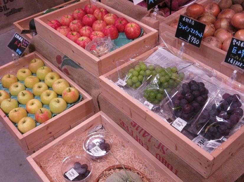 暮らしをワクワクさせる野菜と農家との出会いを演出。栄・「マイファーマー」で手に入れる彩り豊かな野菜達 - IMG 2861 827x620