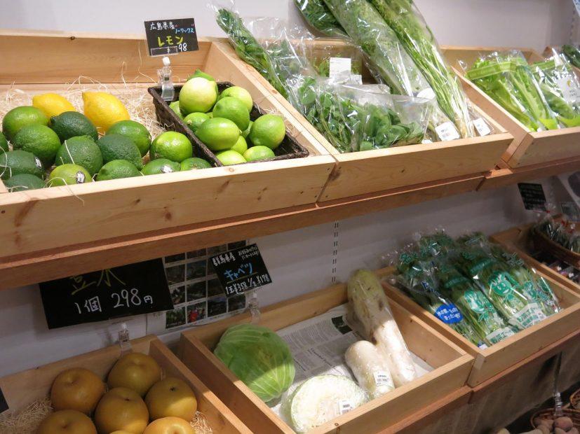 暮らしをワクワクさせる野菜と農家との出会いを演出。栄・「マイファーマー」で手に入れる彩り豊かな野菜達 - IMG 2862 827x620