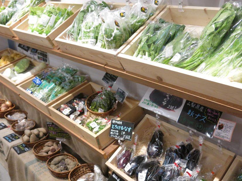 暮らしをワクワクさせる野菜と農家との出会いを演出。栄・「マイファーマー」で手に入れる彩り豊かな野菜達 - IMG 2863 827x620