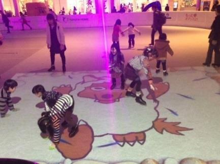 名古屋スケート3