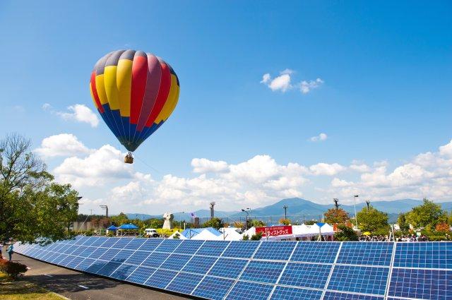太陽光発電のロックフェス「中津川 THE SOLAR BUDOKAN 2015」が今年もまもなく開催! - news xlarge  0D40034