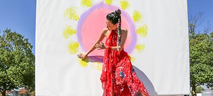 THE SOLAR BUDOKAN 2015 http://solarbudokan.com/2015/