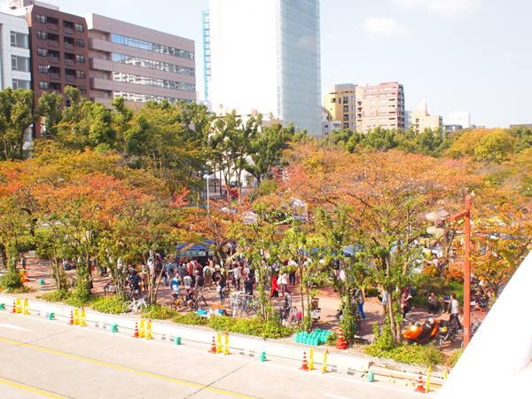 名古屋テレビ塔で人々と文化が出会う2日間!10月17日・18日「SOCIAL TOWER  MARKET 2015」開催 - stm4