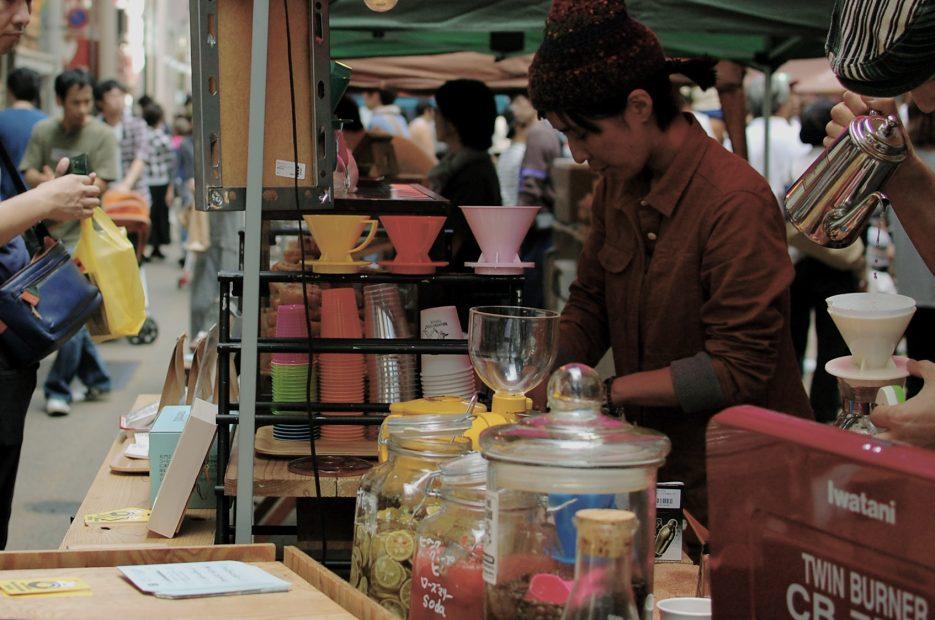第3日曜日は岐阜に集合!柳ヶ瀬商店街の「サンデービルチングマーケット」 - DSC 0300 935x620