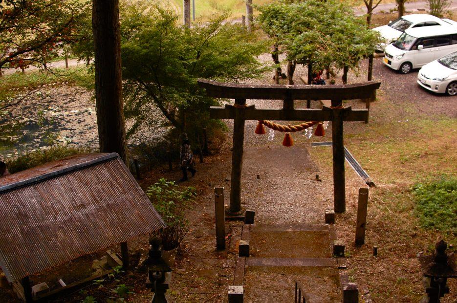 岐阜の新名所?!「モネの池」のある関市へドライブ - DSC 0313 935x620