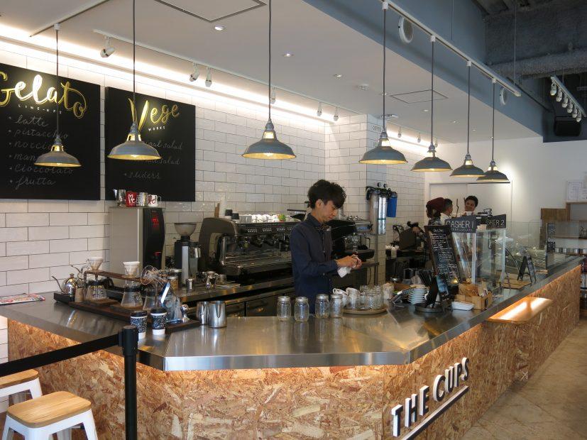 歴史ある長者町商店街の近くで存在感を放つ!名古屋伏見のカフェ「THE CUPS」 - IMG 2828 827x620