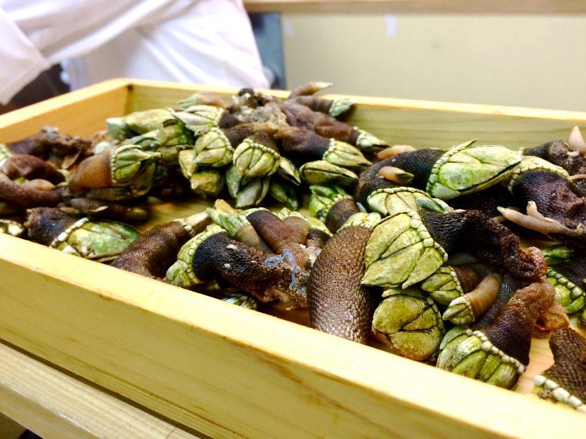 夜の柳橋市場でワインを楽しむなら「天ぷらとワイン 小島」のカウンターがオススメ! - IMG 6211 827x620