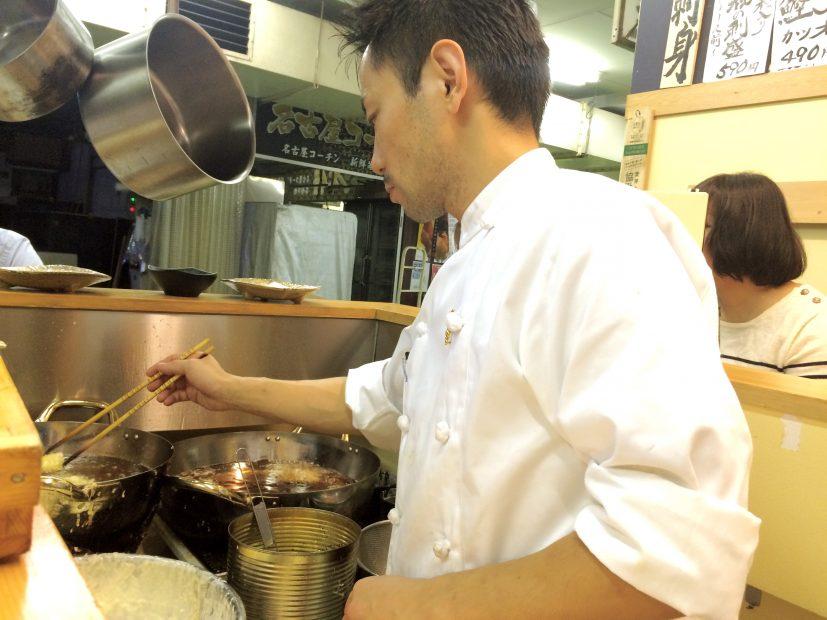 夜の柳橋市場でワインを楽しむなら「天ぷらとワイン 小島」のカウンターがオススメ! - IMG 6213 827x620