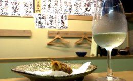 夜の柳橋市場でワインを楽しむなら「天ぷらとワイン 小島」のカウンターがオススメ! - IMG 6215 260x160