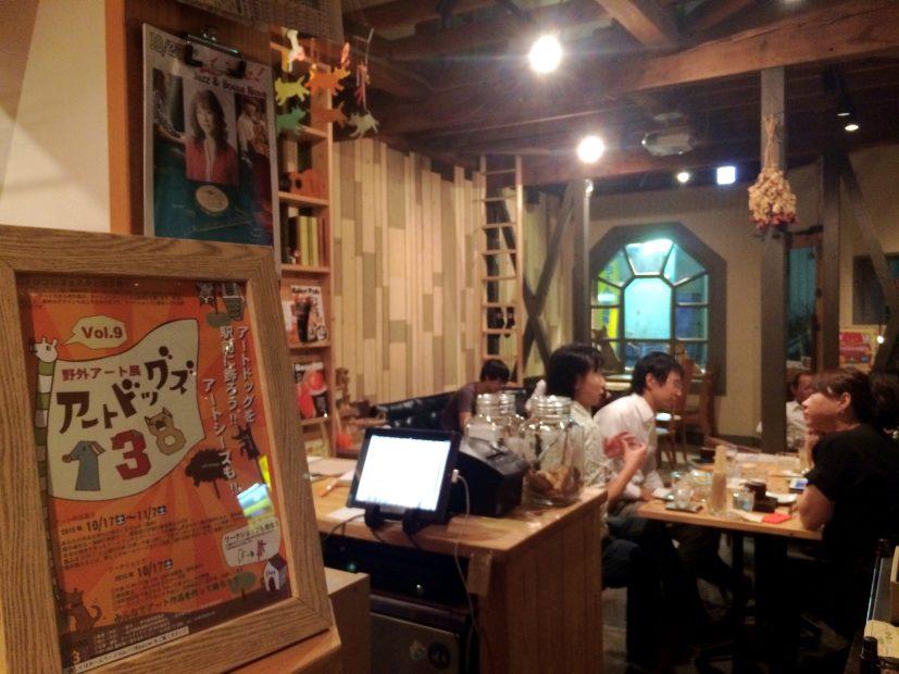 日本最小のビール工房?!ご当地ビール「一宮ブルワリー」が飲めるカフェ「com-cafe 三八屋」 - IMG 6290 827x620