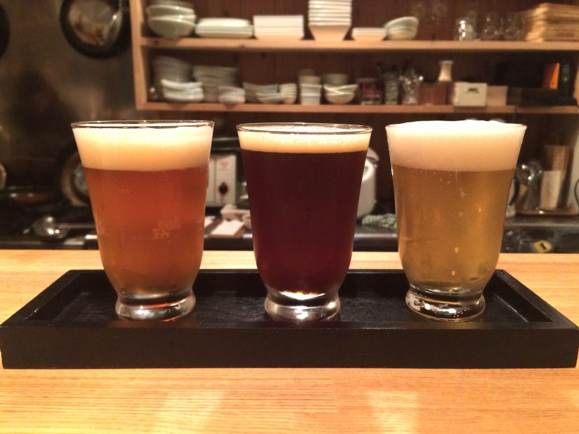 日本最小のビール工房?!ご当地ビール「一宮ブルワリー」が飲めるカフェ「com-cafe 三八屋」 - IMG 6291 827x620