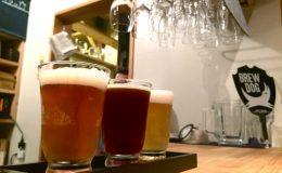 日本最小のビール工房?!ご当地ビール「一宮ブルワリー」が飲めるカフェ「com-cafe 三八屋」 - IMG 6293 260x160