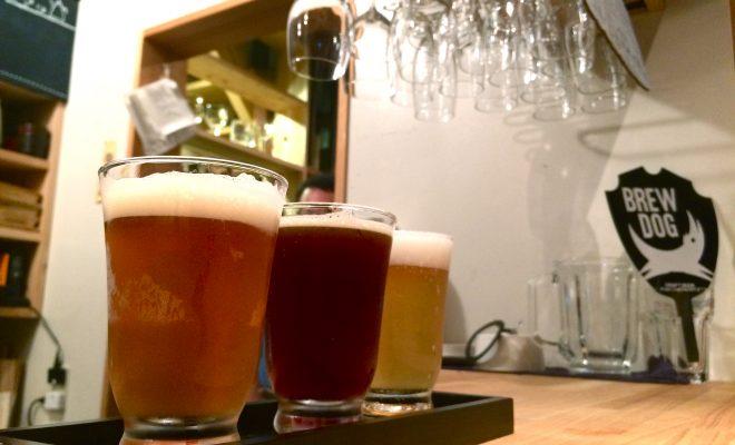 日本最小のビール工房?!ご当地ビール「一宮ブルワリー」が飲めるカフェ「com-cafe 三八屋」 - IMG 6293 660x400
