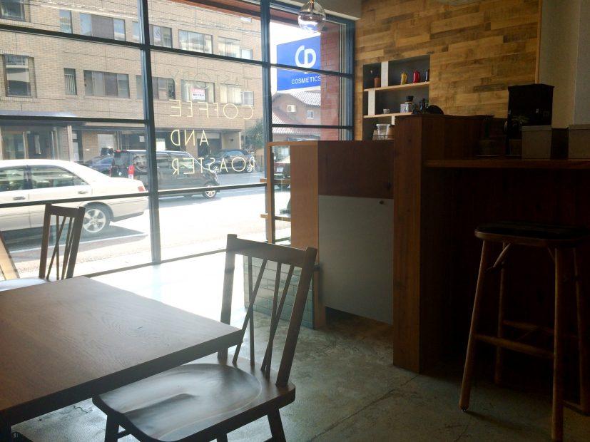 大垣のカフェ「TASTORY COFFEE AND ROASTER」で過ごす、素材と焙煎に向き合うゆったりとした時間 - IMG 6513 827x620