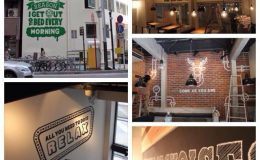10種類以上のクラフトビールに舌鼓!賑やかな名駅近く「7 Days Brew」で過ごす大人な時間 - 7Days Brew1 260x160