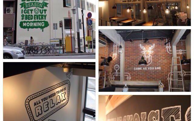 10種類以上のクラフトビールに舌鼓!賑やかな名駅近く「7 Days Brew」で過ごす大人な時間 - 7Days Brew1 640x400
