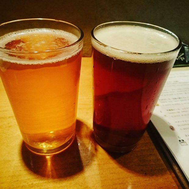 10種類以上のクラフトビールに舌鼓!賑やかな名駅近く「7 Days Brew」で過ごす大人な時間 - 7Days Brew4 620x620