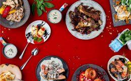 12月11日(金)から開催「旅するパーラー陶の森」で、暮らしに温かく寄り添う常滑の器をスペシャルな料理や音楽と楽しもう。 - 8532cf9b3a29b1bab0bc6a7222109f9b 260x160