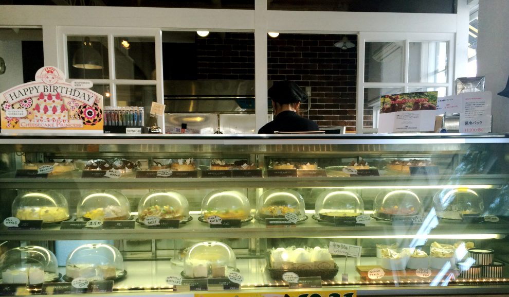 大垣市の絶品スイーツ!チーズケーキ専門店「チーズケーキプリンセス」 - IMG 6504 990x577