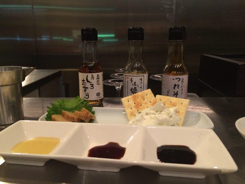 おしゃれに、気軽に楽しめる!伏見の純米酒専門店「八咫」で見つけるお気に入りの一杯。 - IMG 6599 827x620