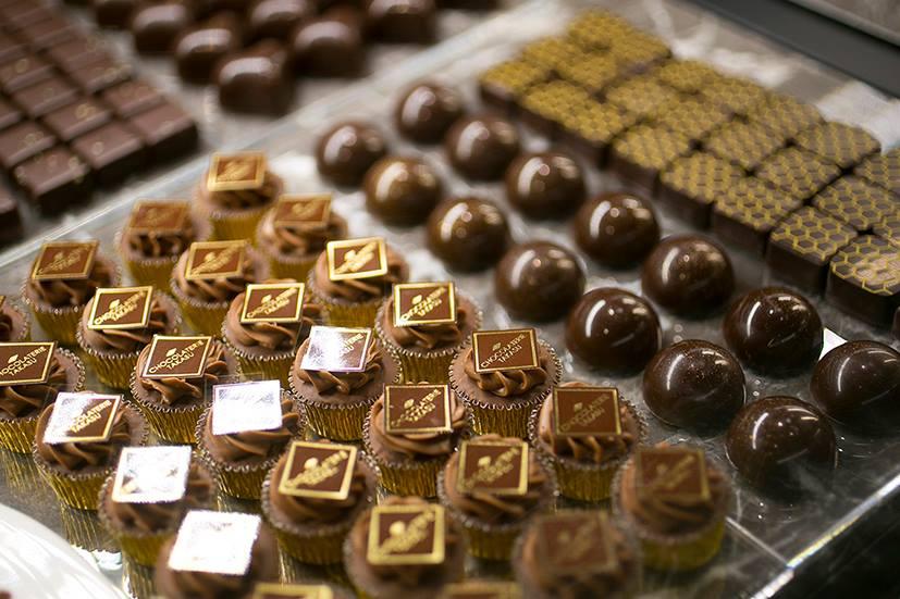 チョコレートタカス5