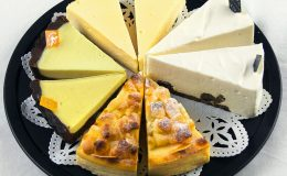 大垣市の絶品スイーツ!チーズケーキ専門店「チーズケーキプリンセス」 - cheesecake2 2 260x160