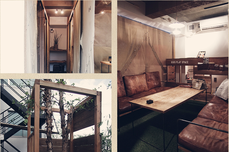 名古屋市瑞穂区の「EIGHT PARK」は家族全員で楽しめる完全個室の親子カフェ - ebisupark4